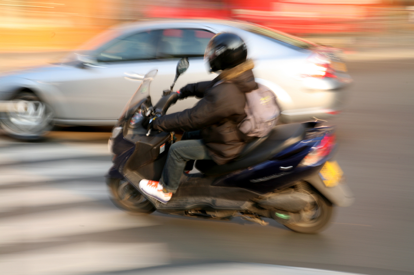 Motorcycle safety tips for Motorcycle Safety Awareness Month