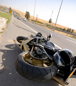 Recovery options for motorcycle hit and run victims