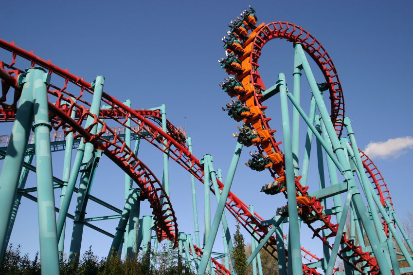 Can I sue if I was injured on a ride at an amusement park?