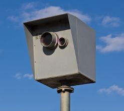 Speed Camera in Nassau County