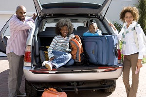 Road trip safety tips to keep your family safe this summer