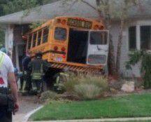 Syosset school bus accident