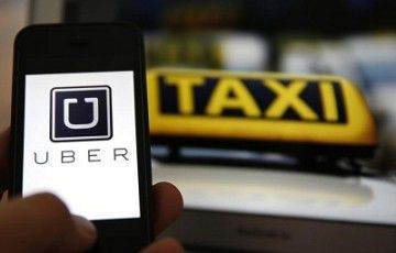 Uber (Ride sharing service) Assaults on the rise
