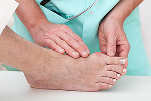 Foot Deformity Treatment