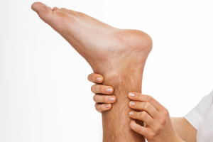 Treating a Ruptured Achilles Tendon