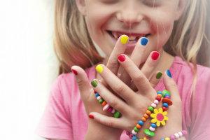 Child nails