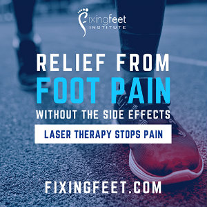 Relief From Foot Pain