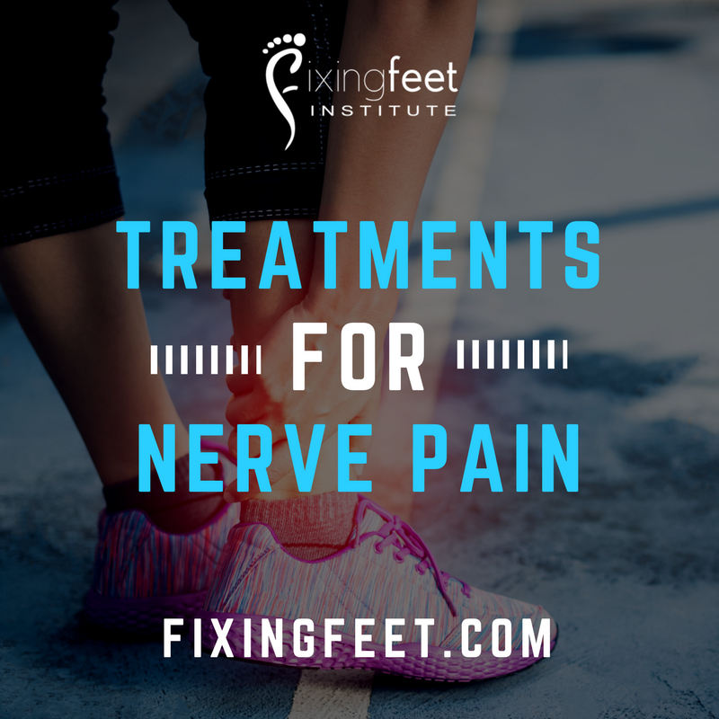 Treatments for Nerve Pain