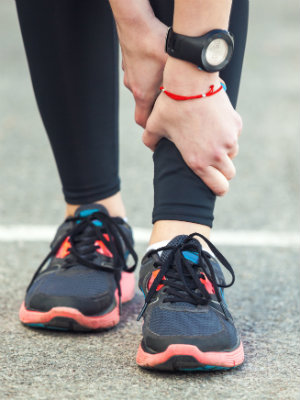 shin splints cause sharp pain for many runners