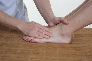 Deciding on flatfoot surgery