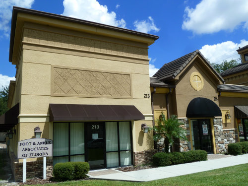 Kissimmee office