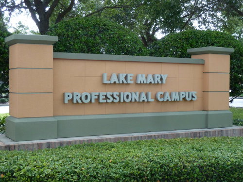 Lake Mary Professional Campus