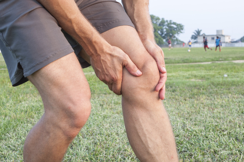 Treatment for patellar tendinitis, or knee pain