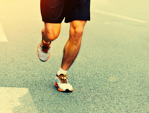 Keep running without knee pain