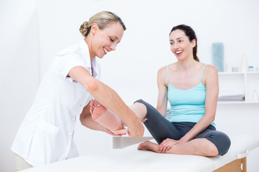 Knowing what to look for in a podiatrist