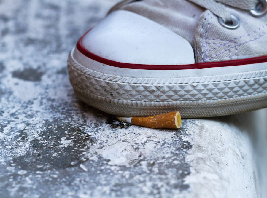 Reverse the effects of your smoking habit