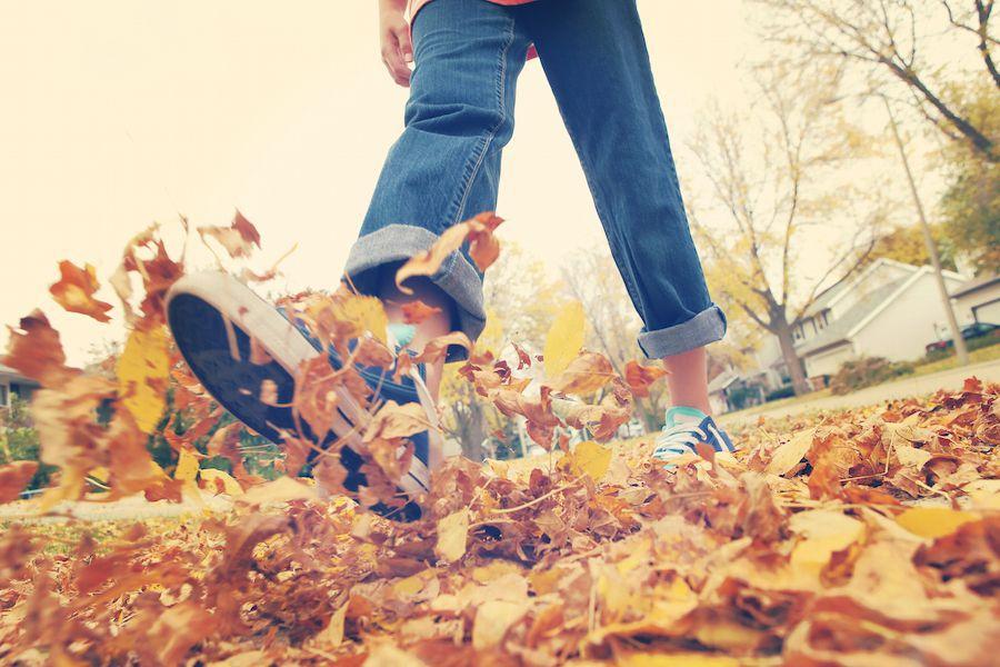 Walk without ingrown toenails