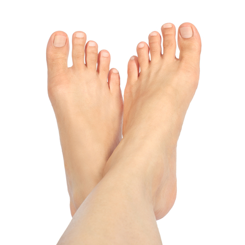 Cosmetic foot surgery considerations