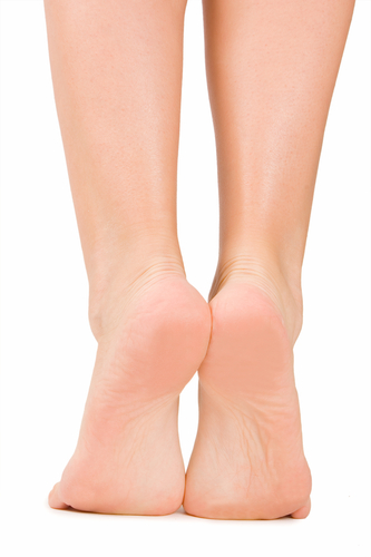 Plantar fasciitis is a common cause of heel pain