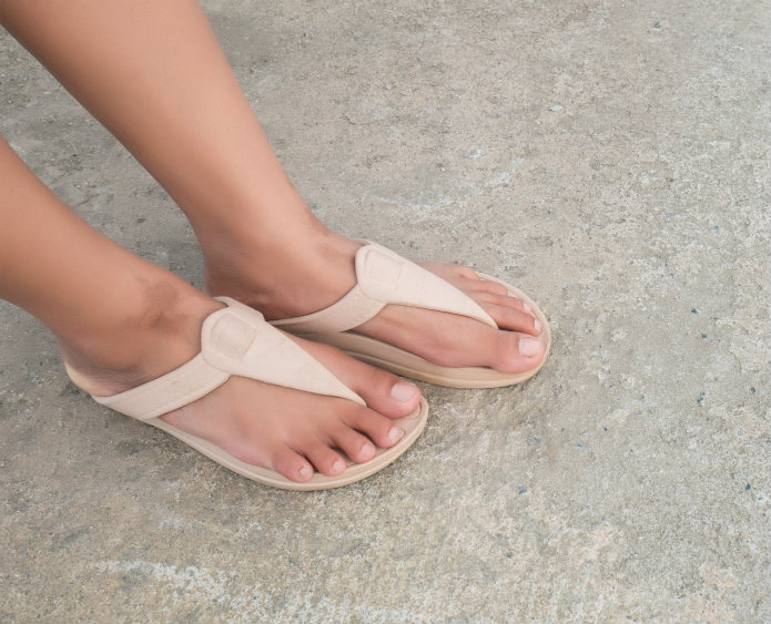 Be sandal ready with toenail fungus treatment!