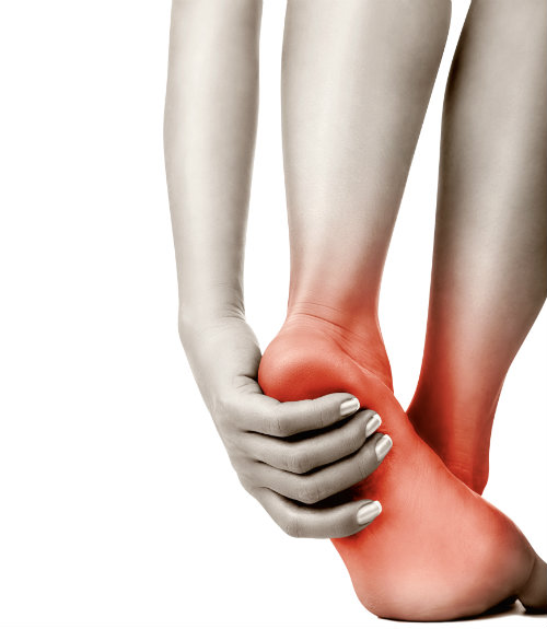 Wake up without heel pain from plantar fasciitis