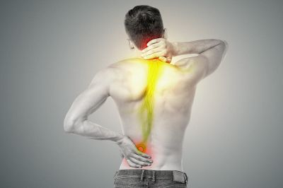 Treating Spinal Back Pain