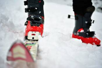 Winter Sports and Neuropathy