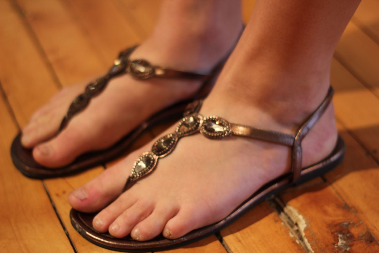 How High Arches Affect Your Feet
