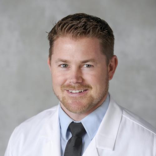 Dr. Jordan Cameron