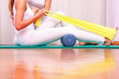 Physical Therapy for Hip Injuries