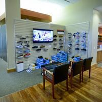 Athletic Shoes at Castle Pines