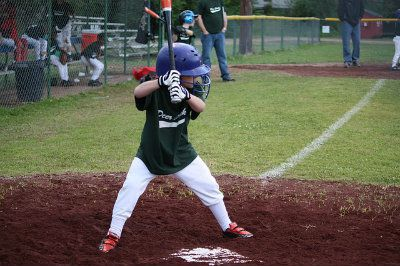 Rehab for baseball injuries