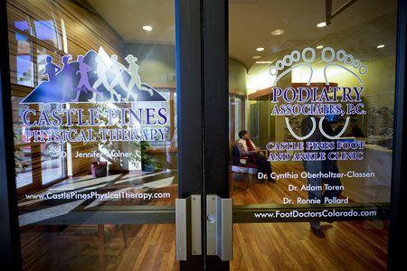 Visit Our Castle Pines Office