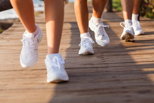 The causes of shin splints