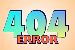 Difference between hard and soft 404 errors