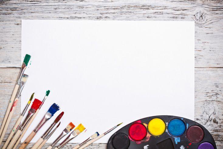 Artist's Palette