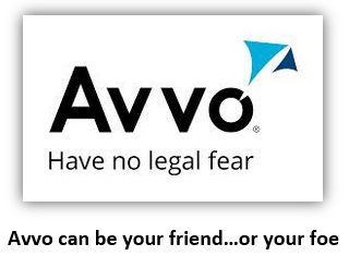 AVVO Legal Profiles