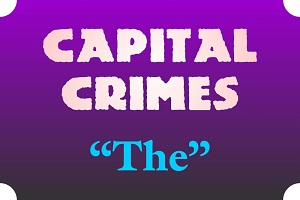 "Capital Crimes: Avoid Capitalizing the Word ""the"" in Error"