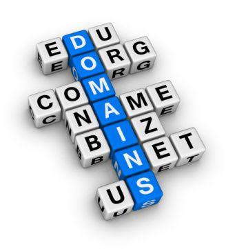 Domain Scrabble