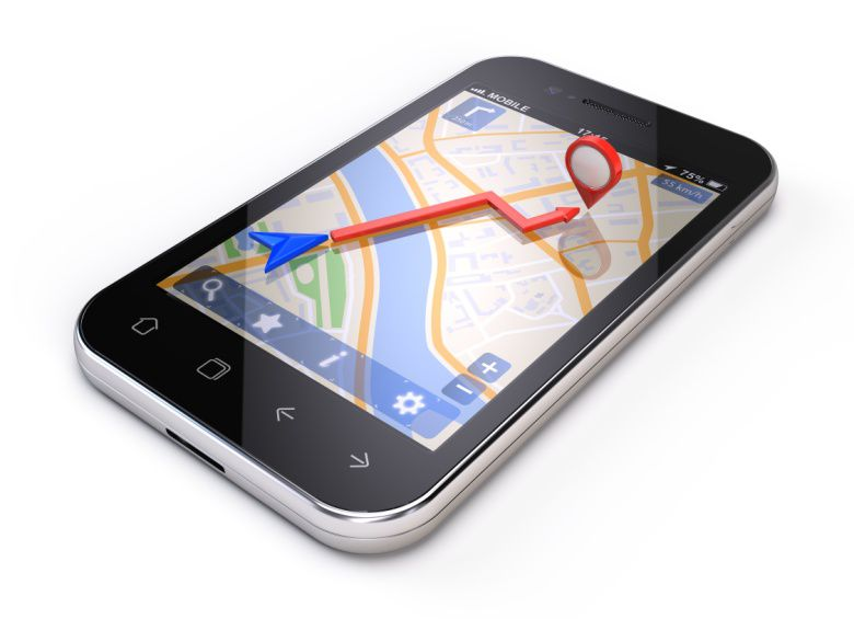 Understanding Mobile Search for Lawyers