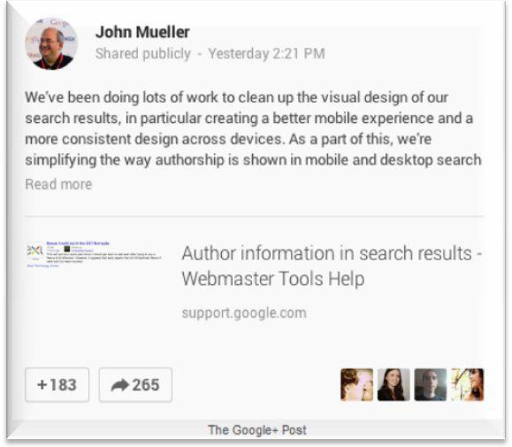 John Mueller's author image