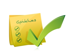 Improve Your Law Firm's Efficiency With Guidelines