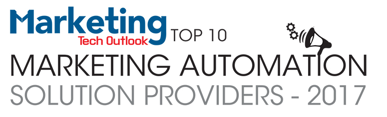 Marketing Tech Outlook Top 10: Marketing Automation Solution Providers - 2017