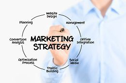 A well-planned marketing strategy helps your small law firm earn big success!