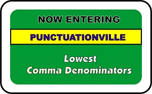 Lowest comma denominators: the lessons you need about comma use