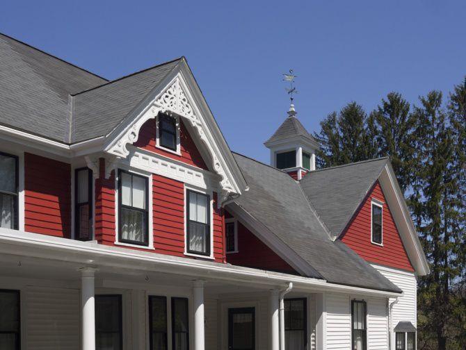 Restored Farm House