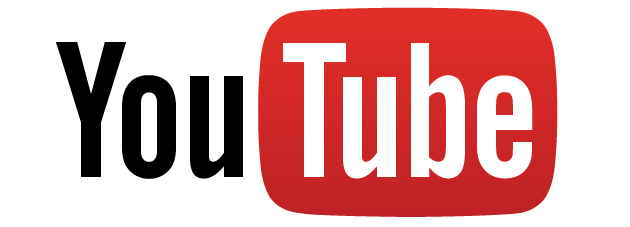 Youtube's logo, an Foster Web Marketing Partner