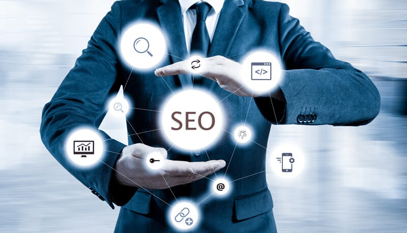 Effective and consistent SEO for Lawyers requires a full-spectrum approach