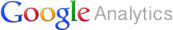 Google Analytics's logo, an Foster Web Marketing Partner