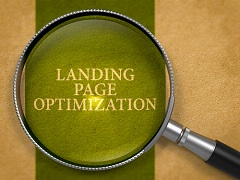 PPC Landing Page Optimization Attorneys and Doctors
